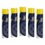 5x Tire Cleaner 650ml