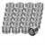 24 x Hydrostößel/Ventilstößel BMW PORSCHE