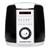 Gourmetmaxx Mini-Fritteuse 840W LED-Kontrollleuchte max. 190°C