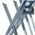 Sägebock für Kettensäge 4-fach, Belastbarkeit 150 kg, aus Metall verzinkt