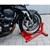 """Motorradständer für Vorderrad 13""""-17"""""""