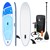 Surfboard Stand Up Paddle Board  Blau