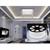 LED-Streifen Set 5 m, RGB - 30 LED pro Meter inkl. Netzteil und große Fernbedienung