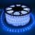 LED-Lichtschlauch 50 m, Blau - 36 LED pro Meter