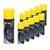 10x Air-Con Fresh Desinfector 200ml
