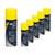 5x Air-Con Fresh Desinfector 200ml