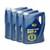 4 x SCT Bremsflüssigkeit DOT4 5 kg/ DP88945