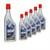 5 x Teflon Protector Öladditiv 175 ml