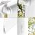 Verdunkelungsrollo Klemmfix Braun 80 x 150 cm