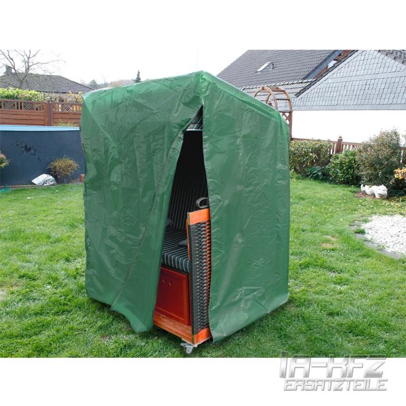 Housse bache de protection vert d exteriuer meuble de - Protection meuble de jardin ...