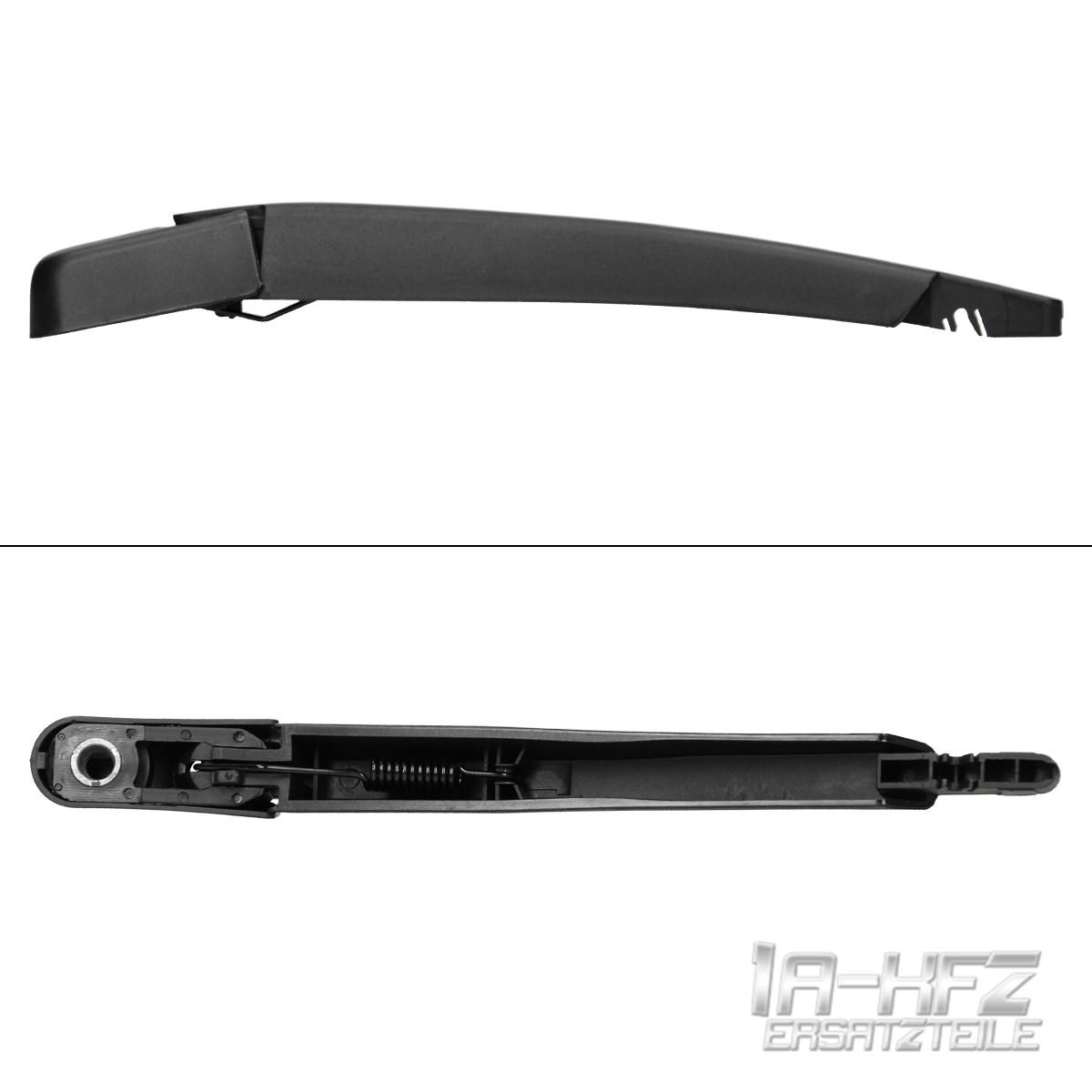 Essuie-Glace Bras lame arrière pour Mercedes GL Classe 3.0 D