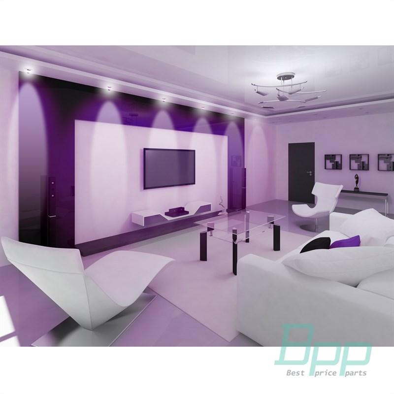 3w e27 rgb led spot birne mit 24 key fernbedienung lampe. Black Bedroom Furniture Sets. Home Design Ideas