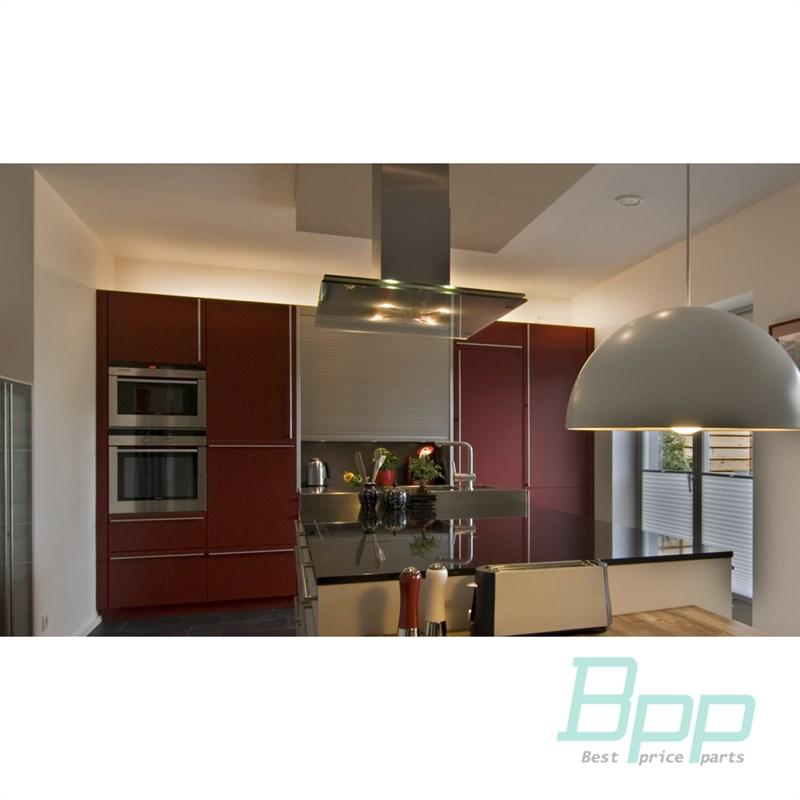 led deckenleuchte panel leuchte b rolampe b ro b roleuchte ultraslim wannen ebay. Black Bedroom Furniture Sets. Home Design Ideas