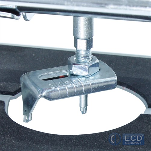 Fliesenschneider fliesenmaschine fliesenlochschneider lochbohrvorrichtung 600 mm - Fliesen entfernen maschine ...