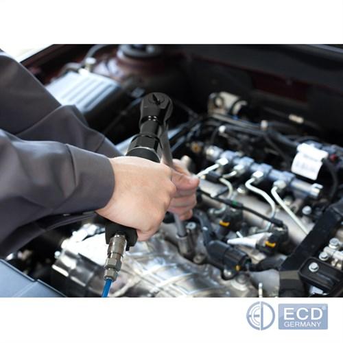 Kompressorzubehör Ausblaspistole Druckluftschlauch Reifenfüller Schlagschrauber