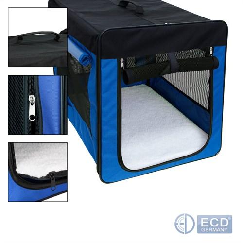 hundebox faltbare transporttasche hund katze transportbox. Black Bedroom Furniture Sets. Home Design Ideas