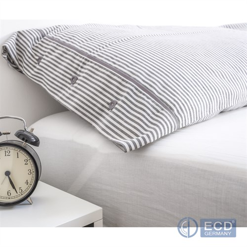 matratzenschoner 140 x 200 cm matratzenschutz matratzenauflage wasserdicht ebay. Black Bedroom Furniture Sets. Home Design Ideas
