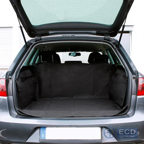 kofferraumdecke kofferraum schutz kofferraumschutz auto hunde decke schondecke ebay. Black Bedroom Furniture Sets. Home Design Ideas