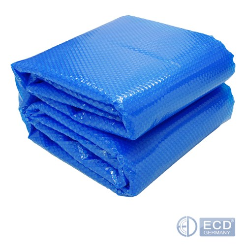 Swimming Pool Solar Foil Round Square Blue Cover Heating