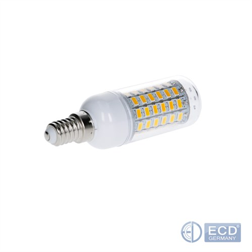 10w led smd e14 birne maiskolben lampe leuchtmittel maisbirne gl hbirne warmwei ebay. Black Bedroom Furniture Sets. Home Design Ideas