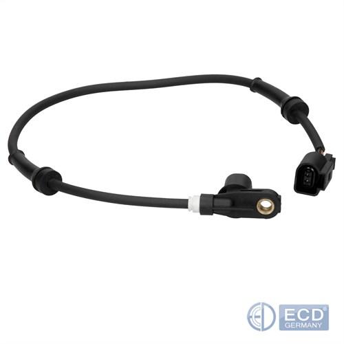 Rechts Für VW Sharan 7M6//8//9 1.8 1.9 2.0 2.8 ABS Sensor Vorne Links