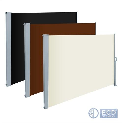 seitenmarkise sichtschutz sonnenschutz windschutz alu markise terrasse 180 g m2 ebay. Black Bedroom Furniture Sets. Home Design Ideas