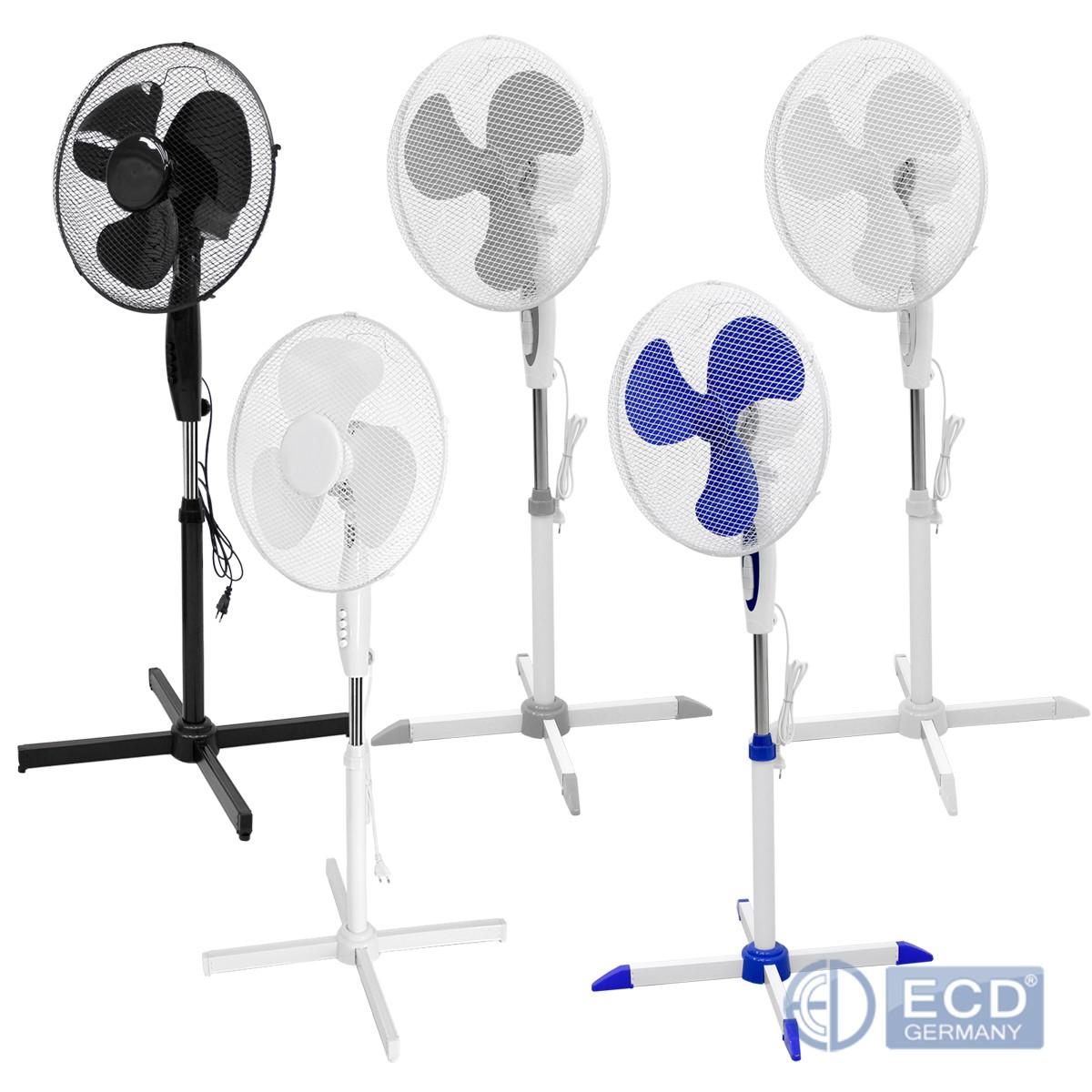 Indexbild 2 - Standventilator Säulenventilator Ventilator Turmventilator Windmaschine Lüfter
