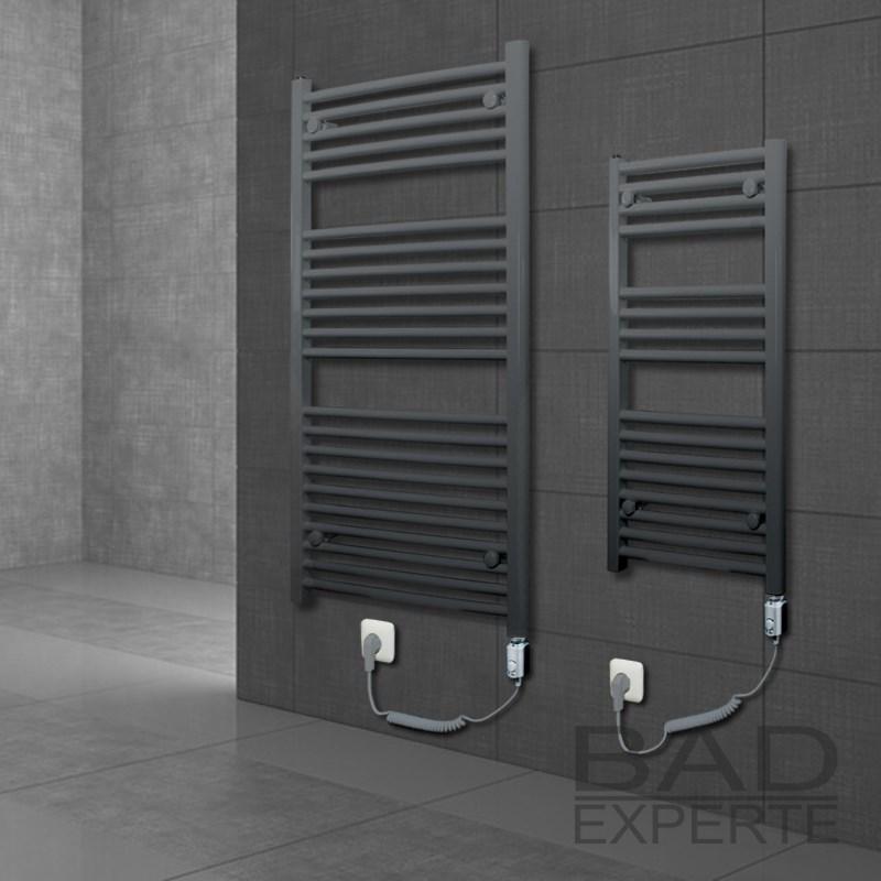 elektro heizk rper badheizk rper elektrisch handtuchheizer. Black Bedroom Furniture Sets. Home Design Ideas