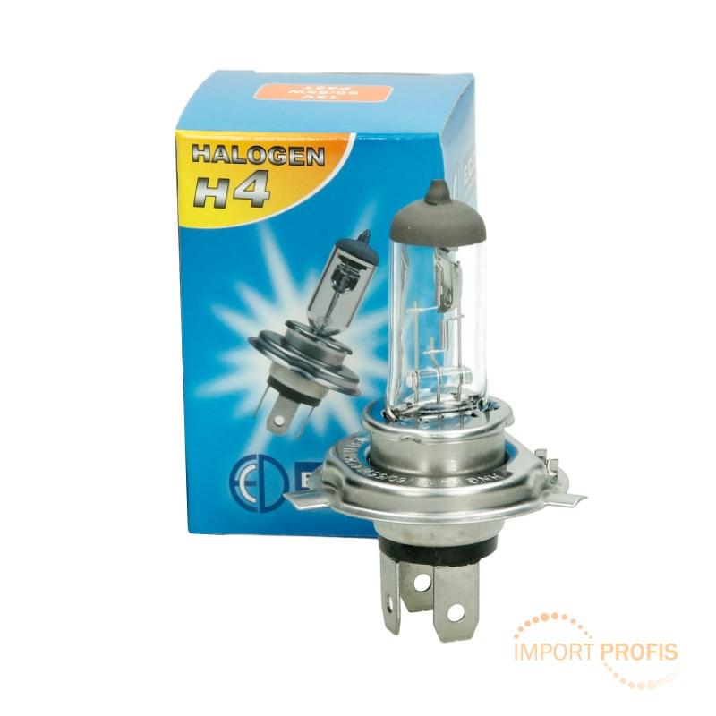 H1 H3 H4 H7 Halogen Birnen 55W Set Satz Kit Glühlampe Autolampen ...