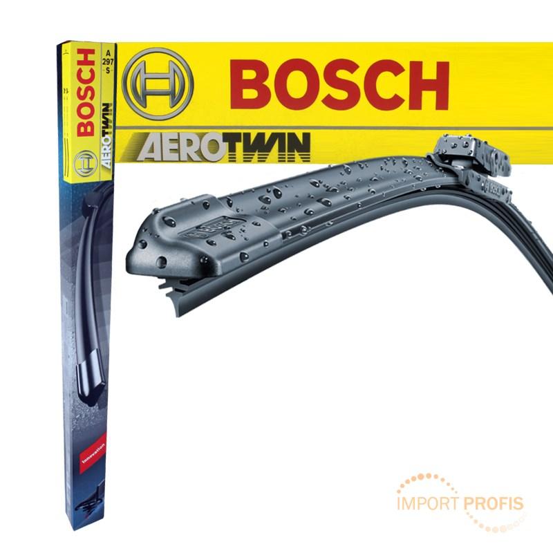 bosch aerotwin retro scheibenwischer ar605s 600 350 mitsubishi colt vi vii neu ebay. Black Bedroom Furniture Sets. Home Design Ideas