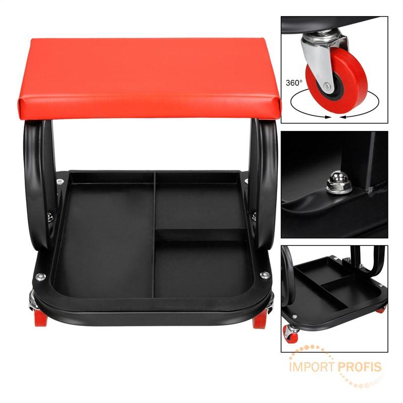 werkstatthocker werkstattstuhl werkstattwagen. Black Bedroom Furniture Sets. Home Design Ideas