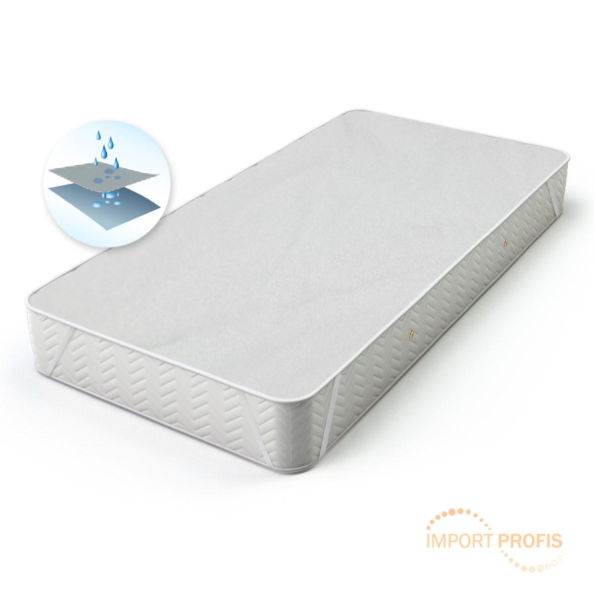 matratzenschoner wasserdicht 160x200 cm aus baumwolle matratzen matratzenschutz 4056682215474 ebay. Black Bedroom Furniture Sets. Home Design Ideas