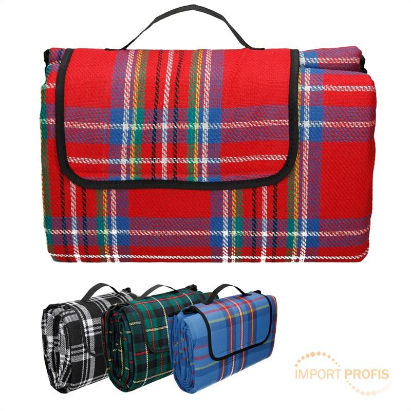 picknickdecke französisch
