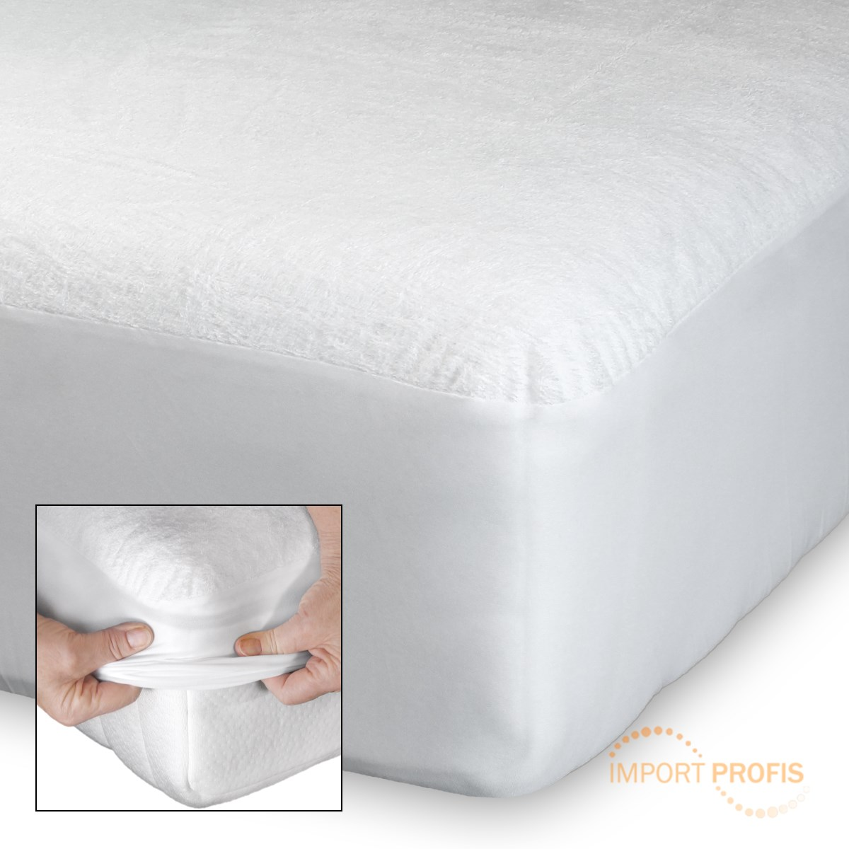 Mattress Protector Bed Cover Mattress Pads Bedding Toppers