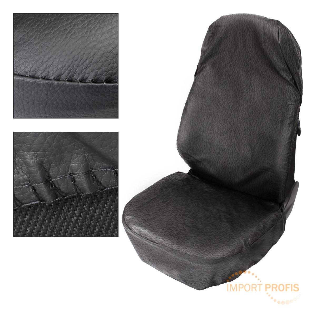 werkstattschoner kunstleder werkstatt sitzbezug schonbezug. Black Bedroom Furniture Sets. Home Design Ideas