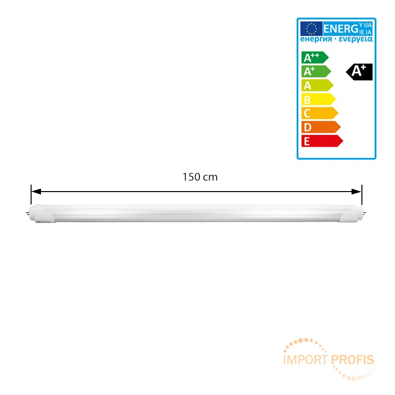 t8 g13 24watt 1 50 x led tube smd 150 cm r hren r hre leuchtstofflampe leuchte ebay. Black Bedroom Furniture Sets. Home Design Ideas