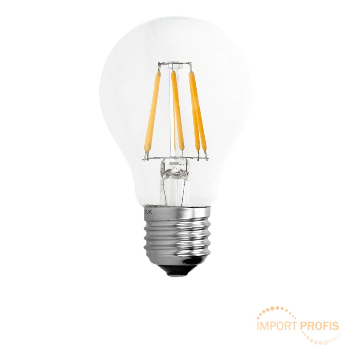 e27 led birne filament vintage retro lampe leuchtmittel. Black Bedroom Furniture Sets. Home Design Ideas