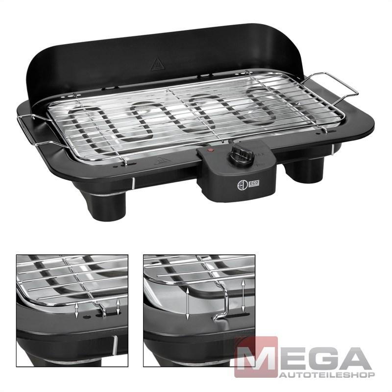 elektrogrill grill bbq standgrill barbecue tischgrill gartengrill grillwagen neu ebay. Black Bedroom Furniture Sets. Home Design Ideas