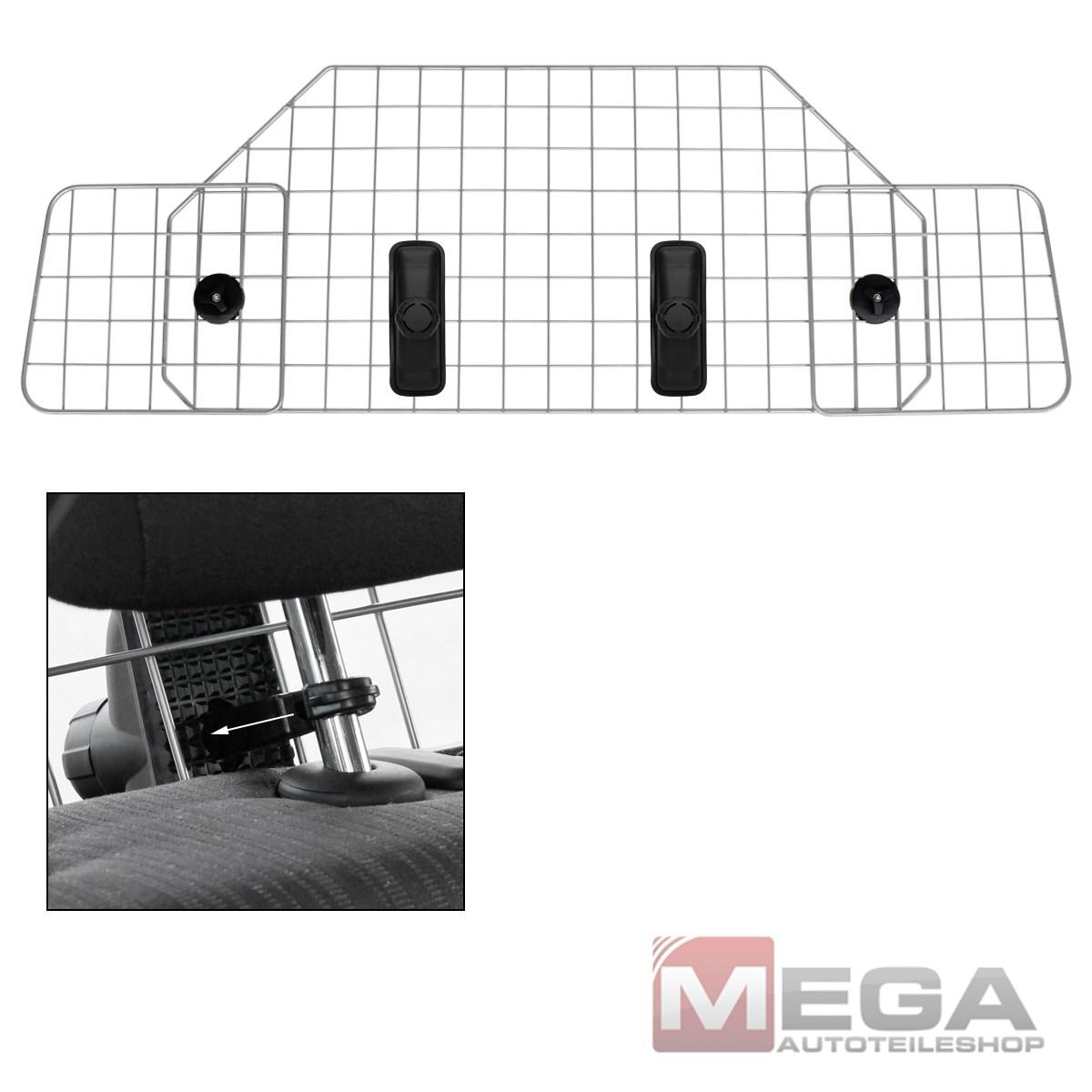 schutzgitter auto hundegitter hundeschutzgitter. Black Bedroom Furniture Sets. Home Design Ideas