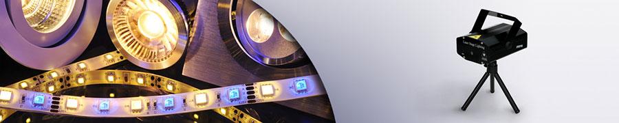 Laser-Projektor